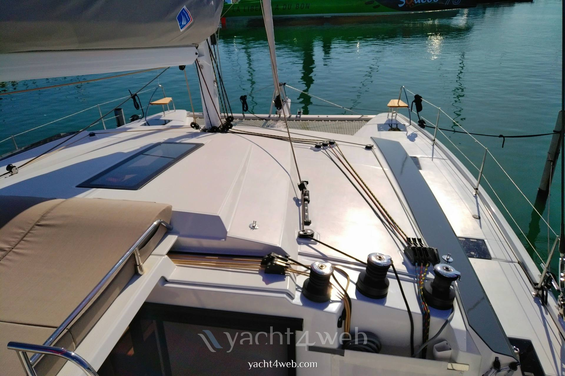 Fountaine Pajot Astréa 42 Sailing boat new for sale