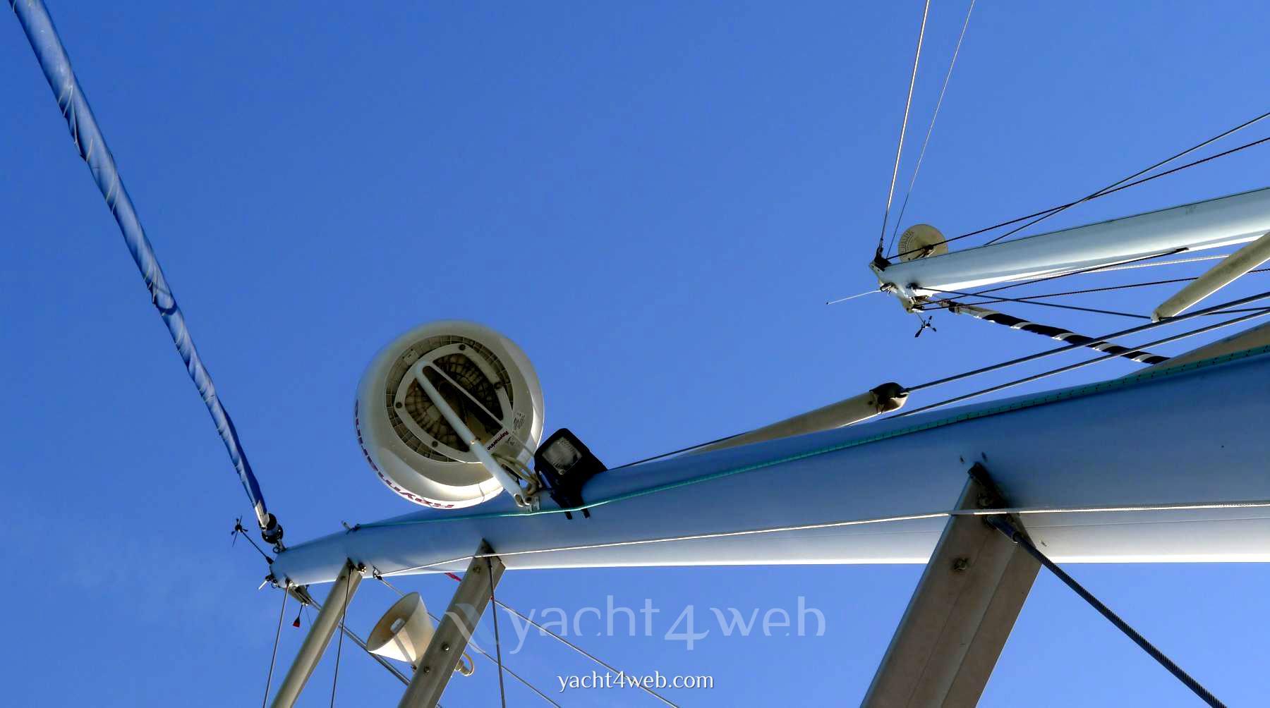 Cantieri Del Pardo Grand soleil 45 Sailing boat used for sale