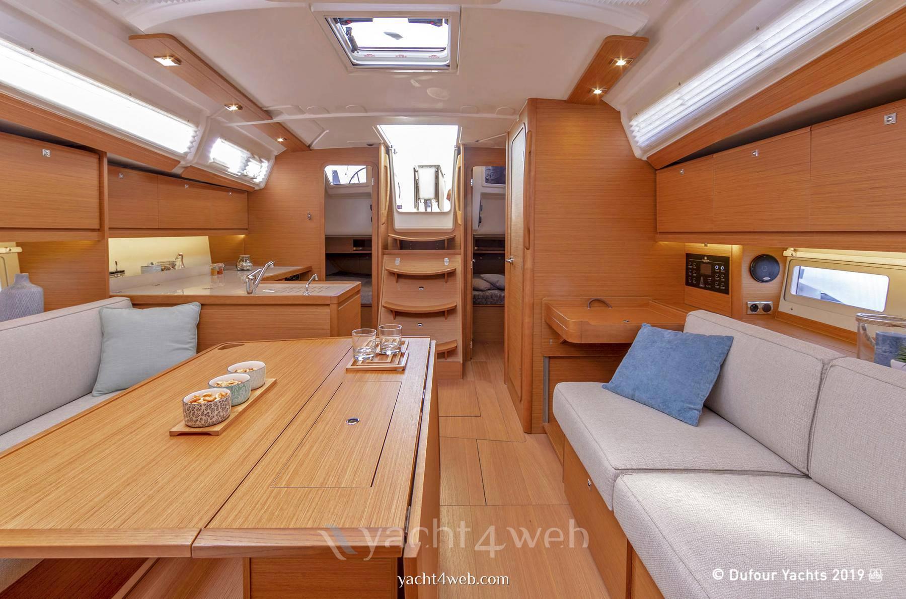 Dufour 390 grand large Barco de vela Vendo nuevo