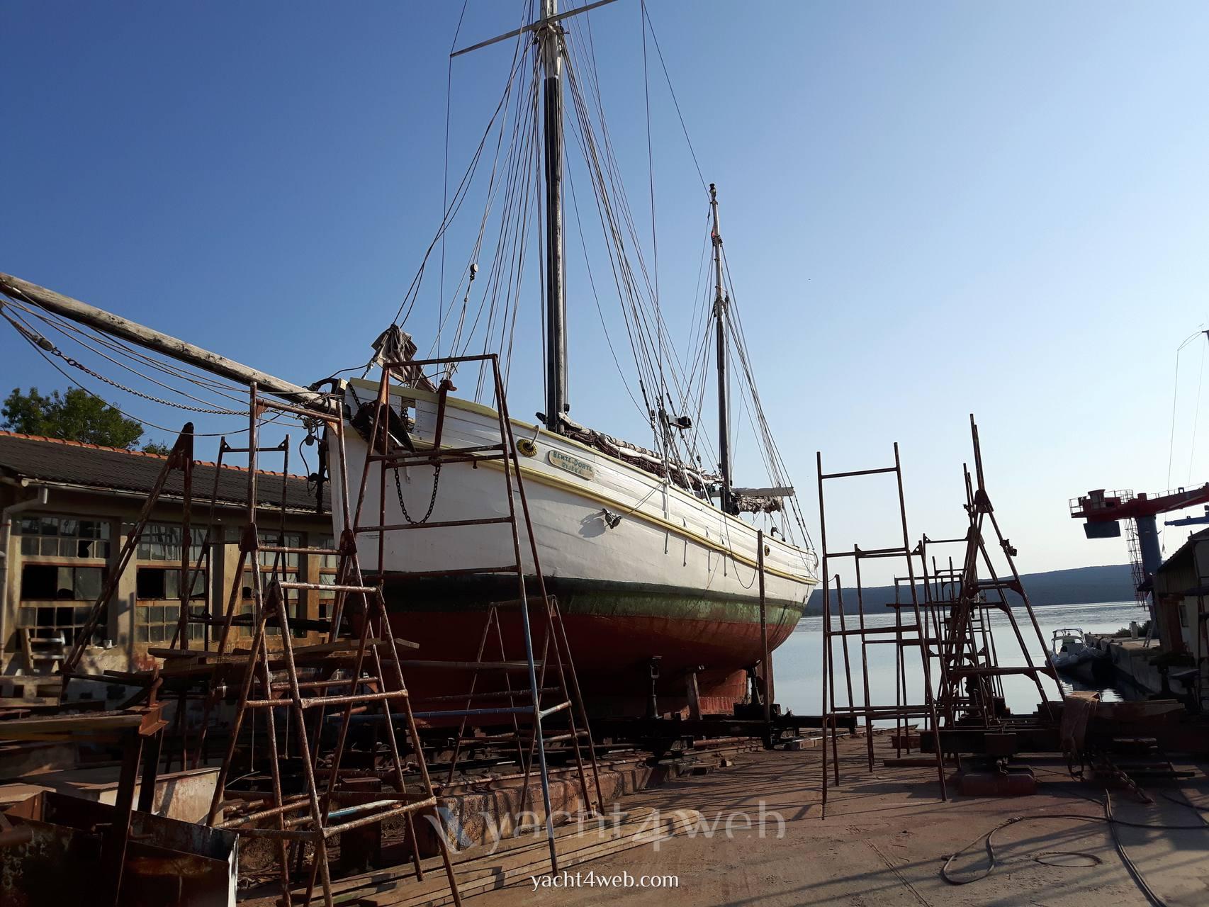 Danish Hai Kutter Bente dorte Antique and Classic