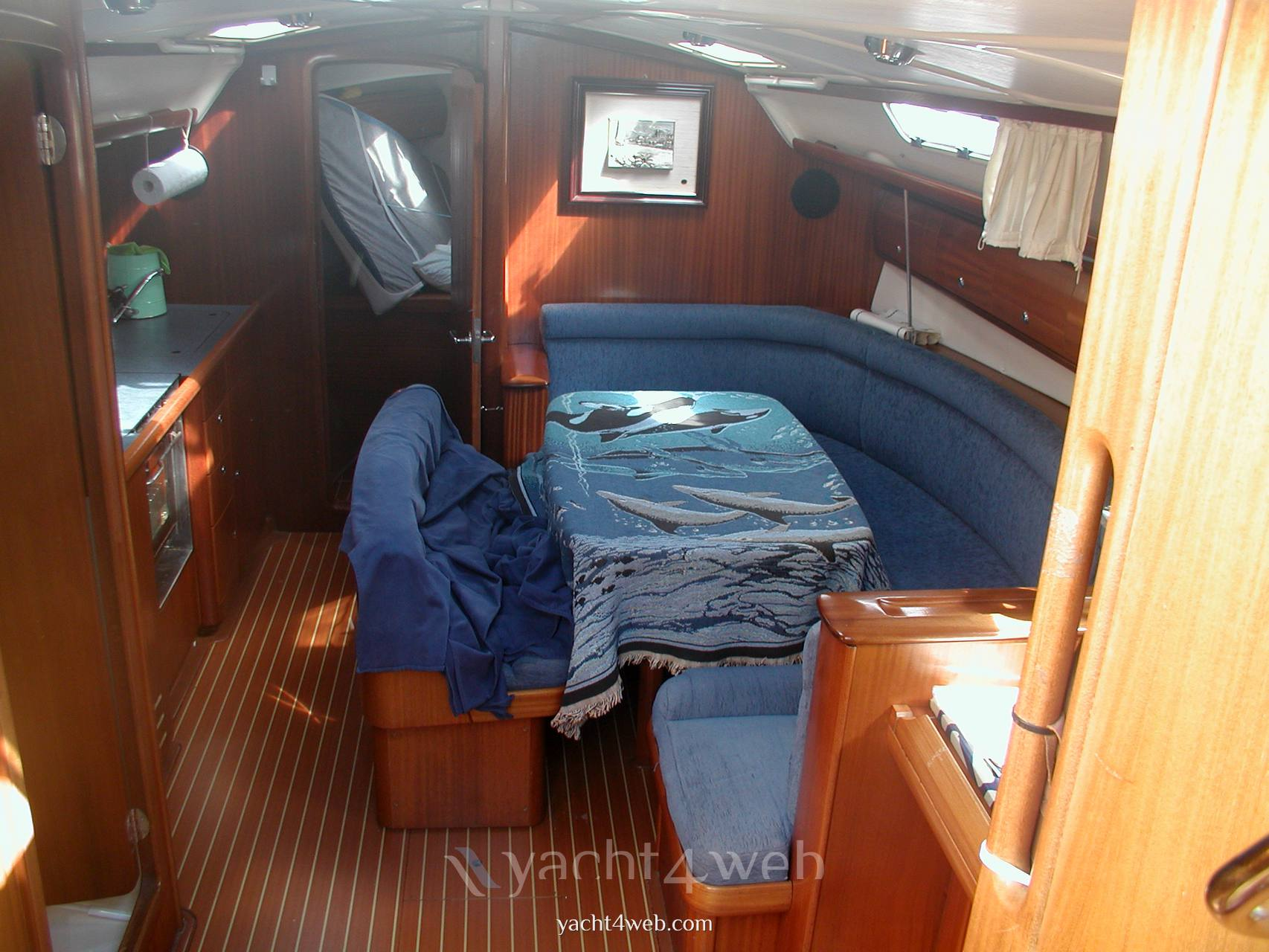 Bavaria 38 Cruiser usato