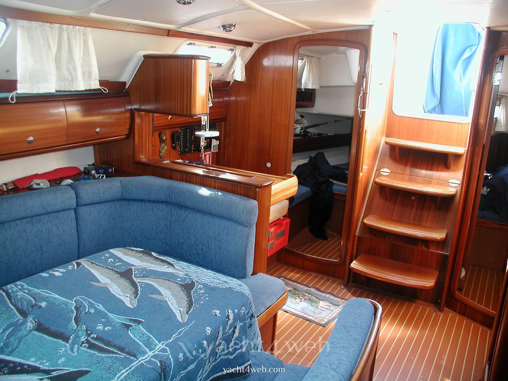 Bavaria 38 barca a vela