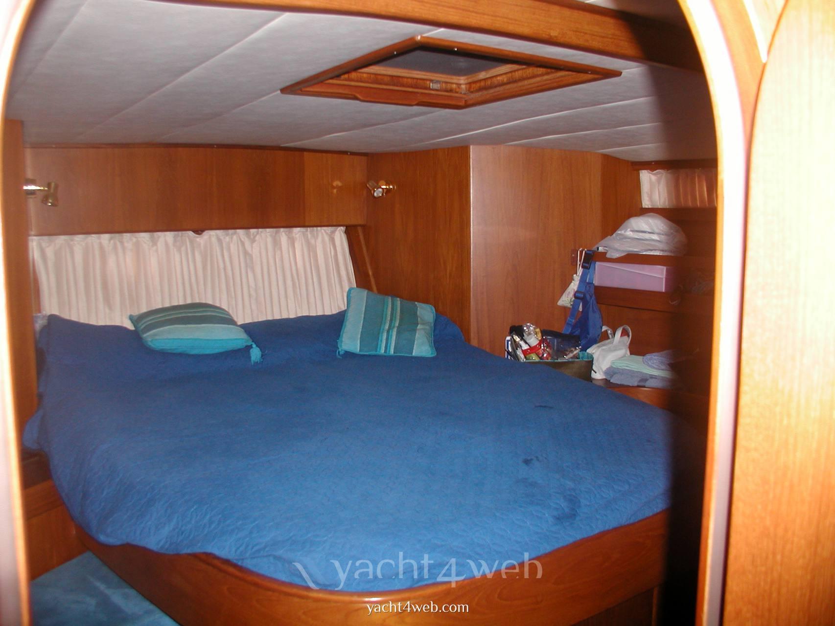 Franchini 45l Barca a vela usata in vendita