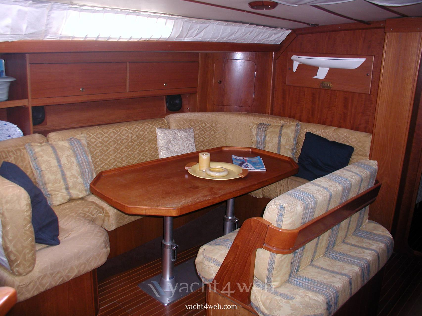 J Boats J48 1996
