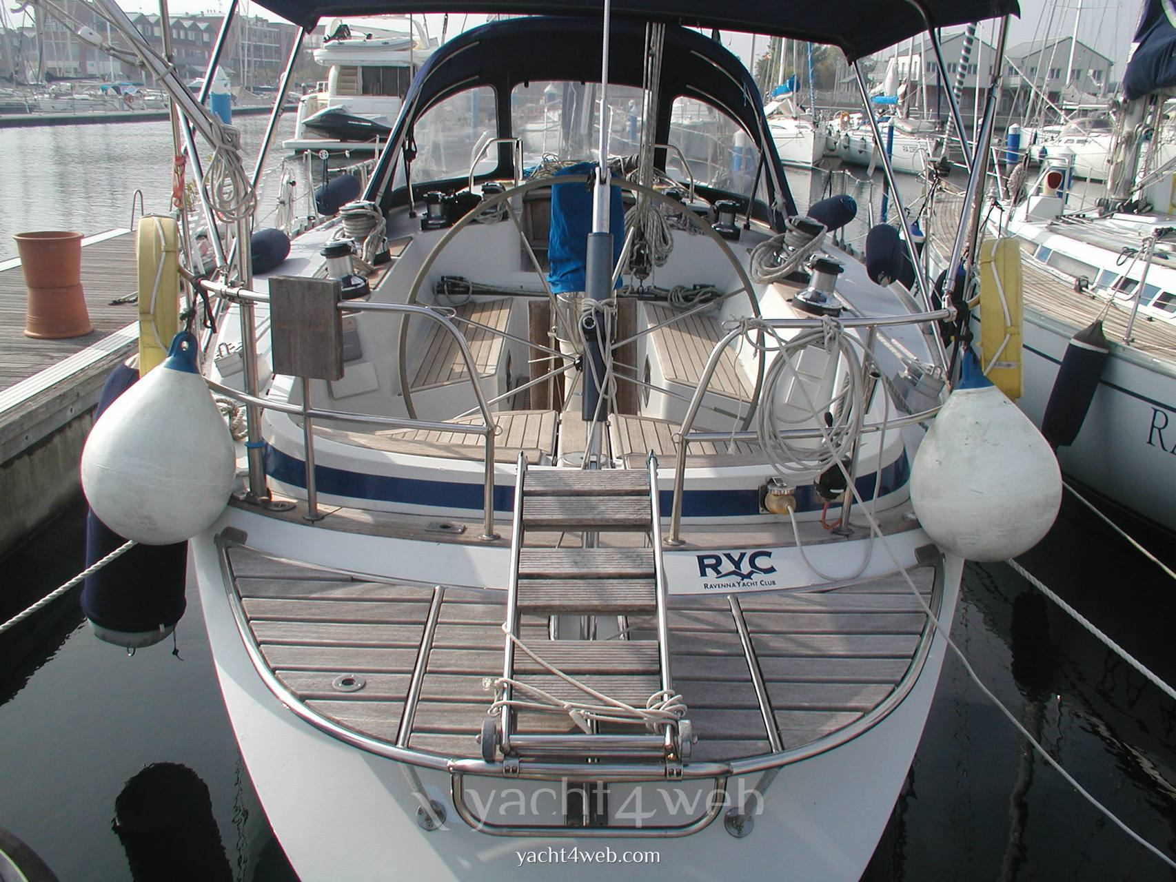 J Boats J48 Barca a vela usata in vendita