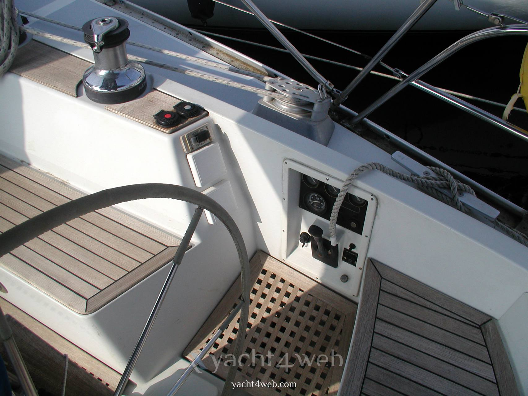 J Boats J48 Cruiser usato