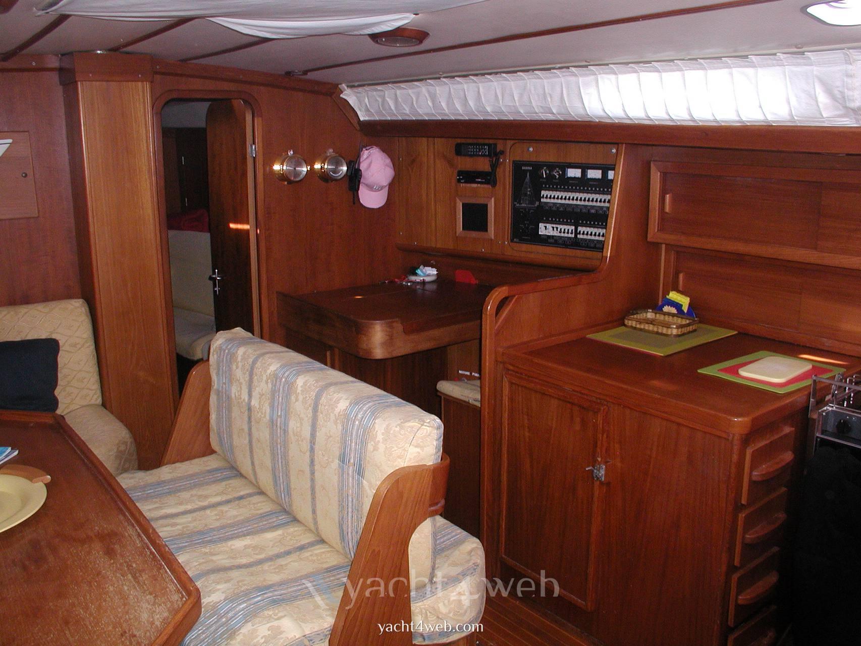 J Boats J48 fotografia