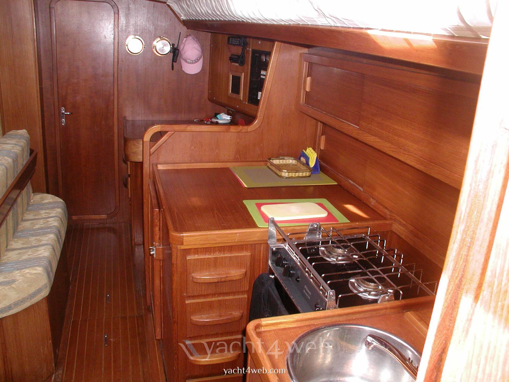 J Boats J48 barca a vela
