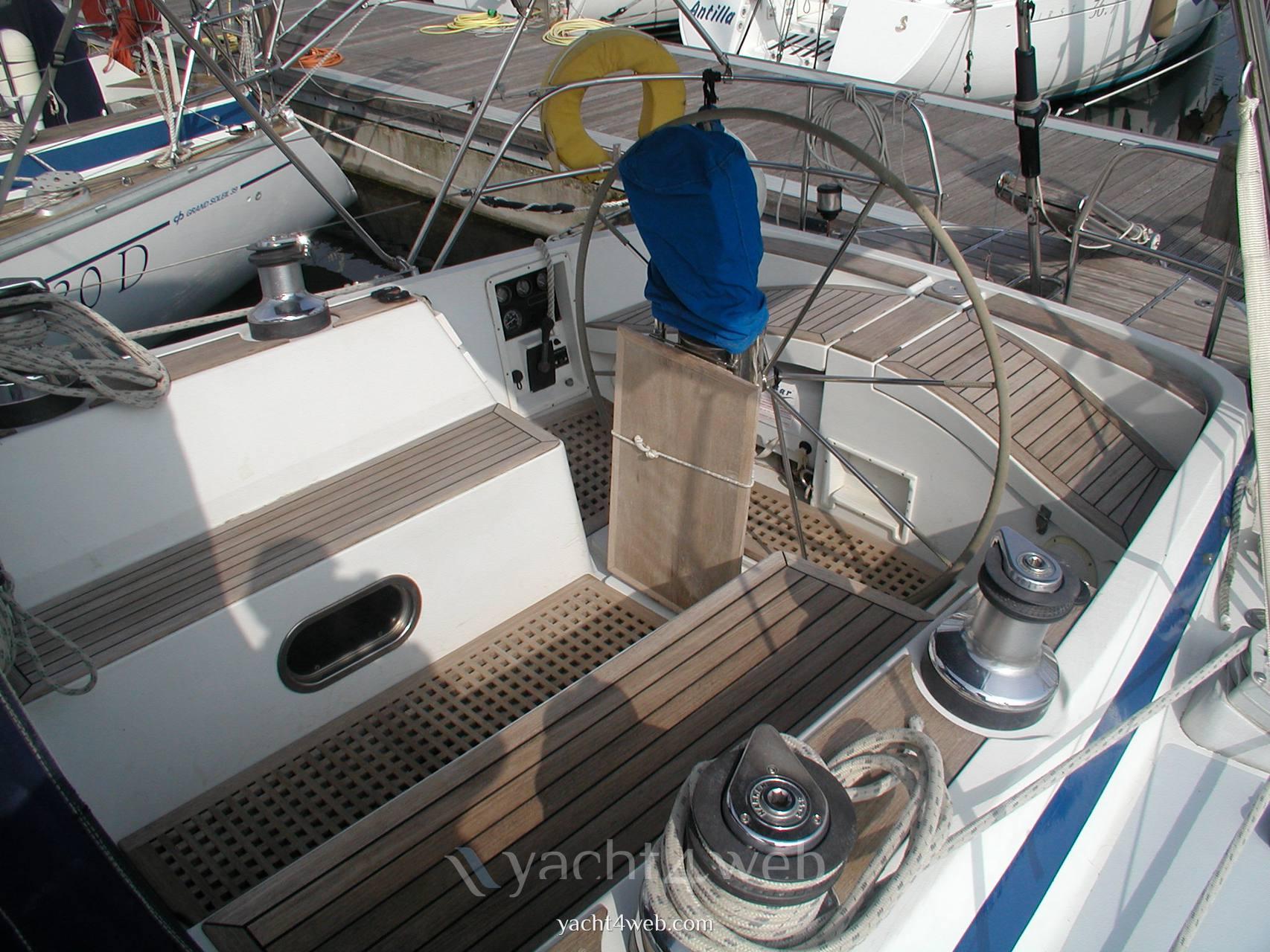 J Boats J48 usato