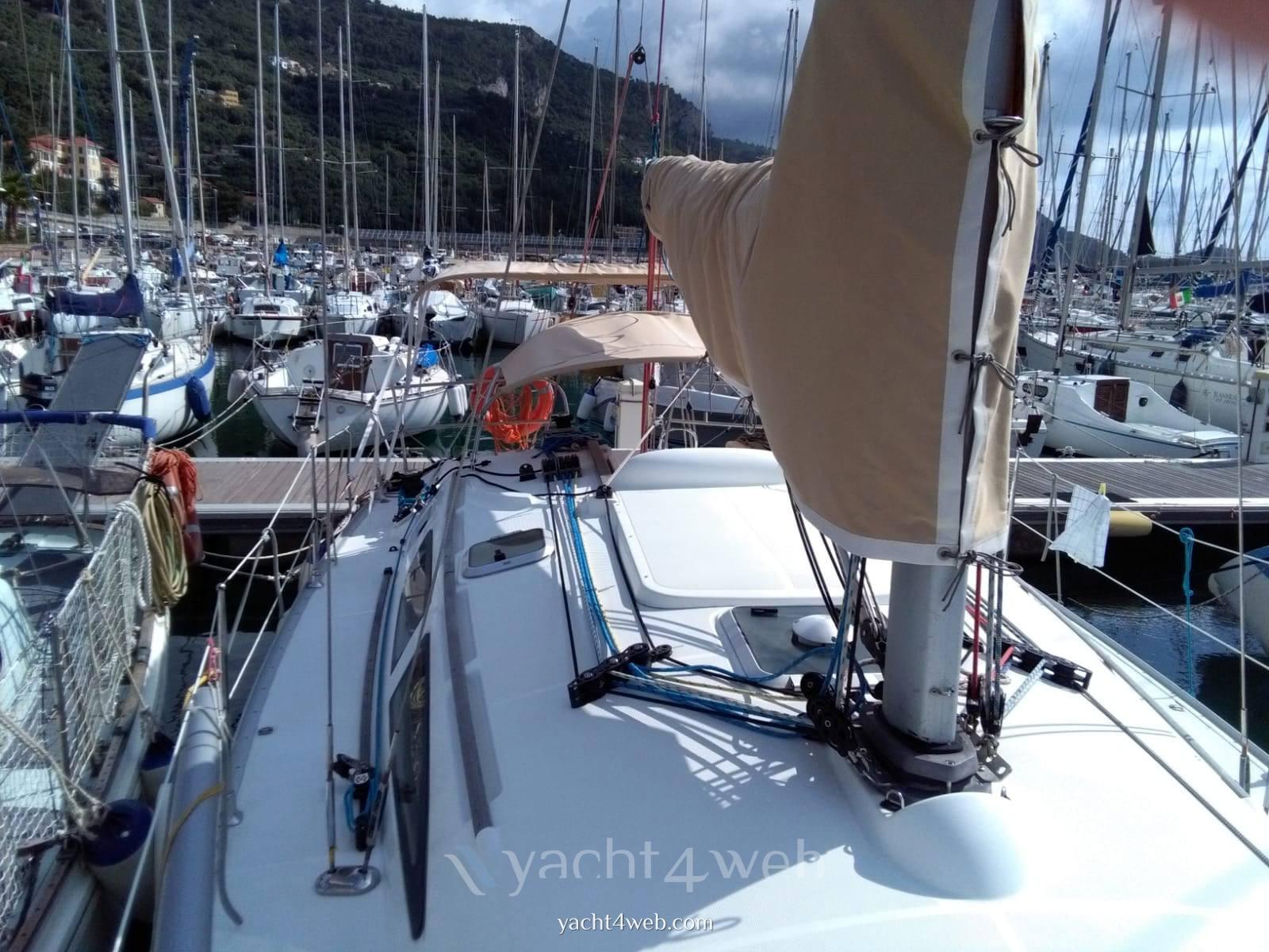 Jeanneau Sun fast 35 Segelboot gebraucht zum Verkauf