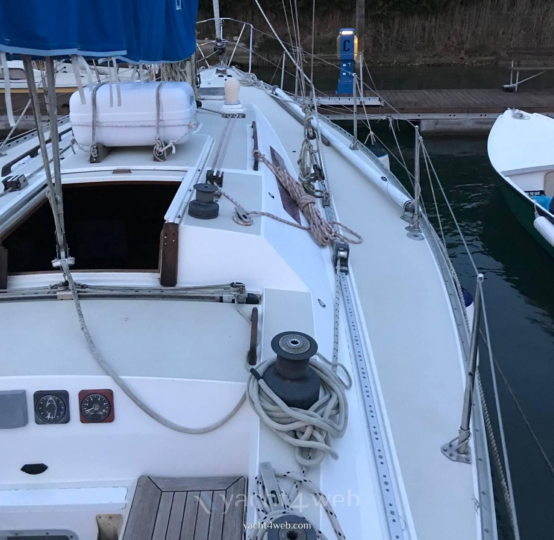 Dullia D36 Barca a vela usata in vendita
