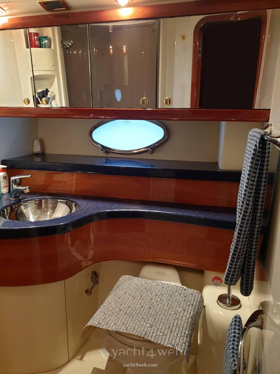 Cranchi Atlantique 48 Barco a motor usado para venda