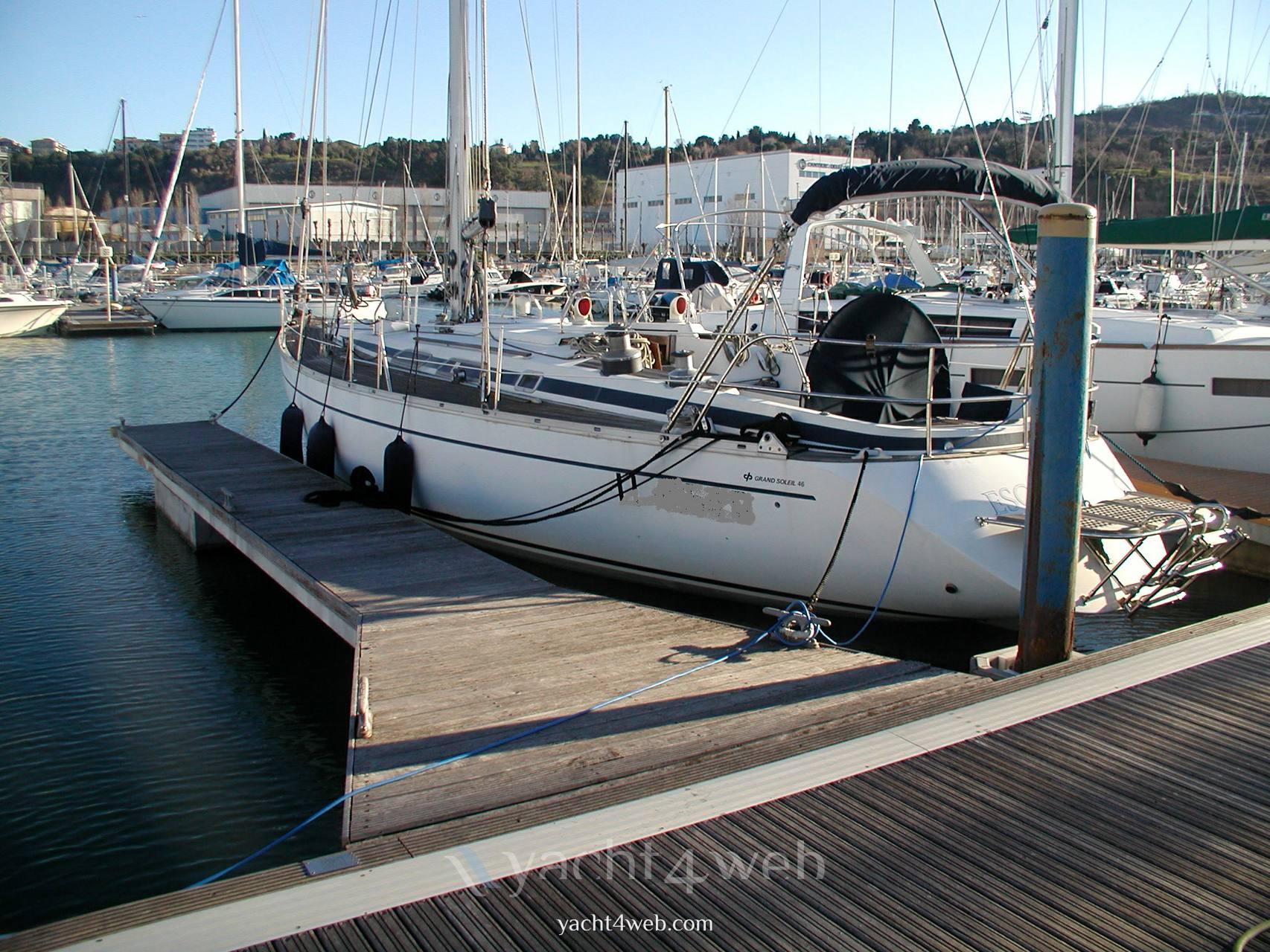 Grand Soleil 46 Barca a vela usata in vendita