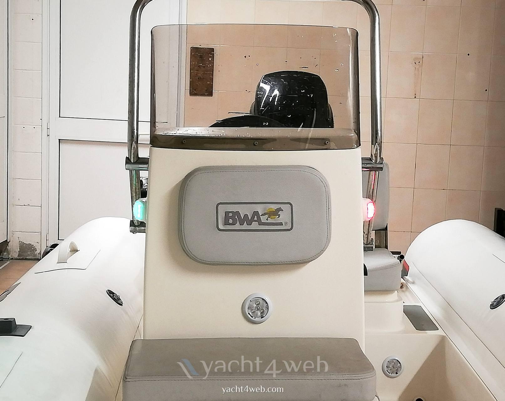 BWA 15 sport Tender usato