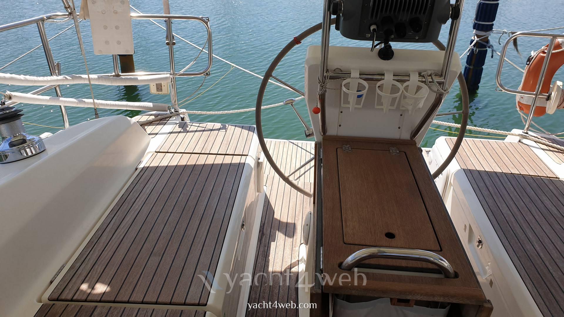 Bavaria 36 cruiser barca a vela