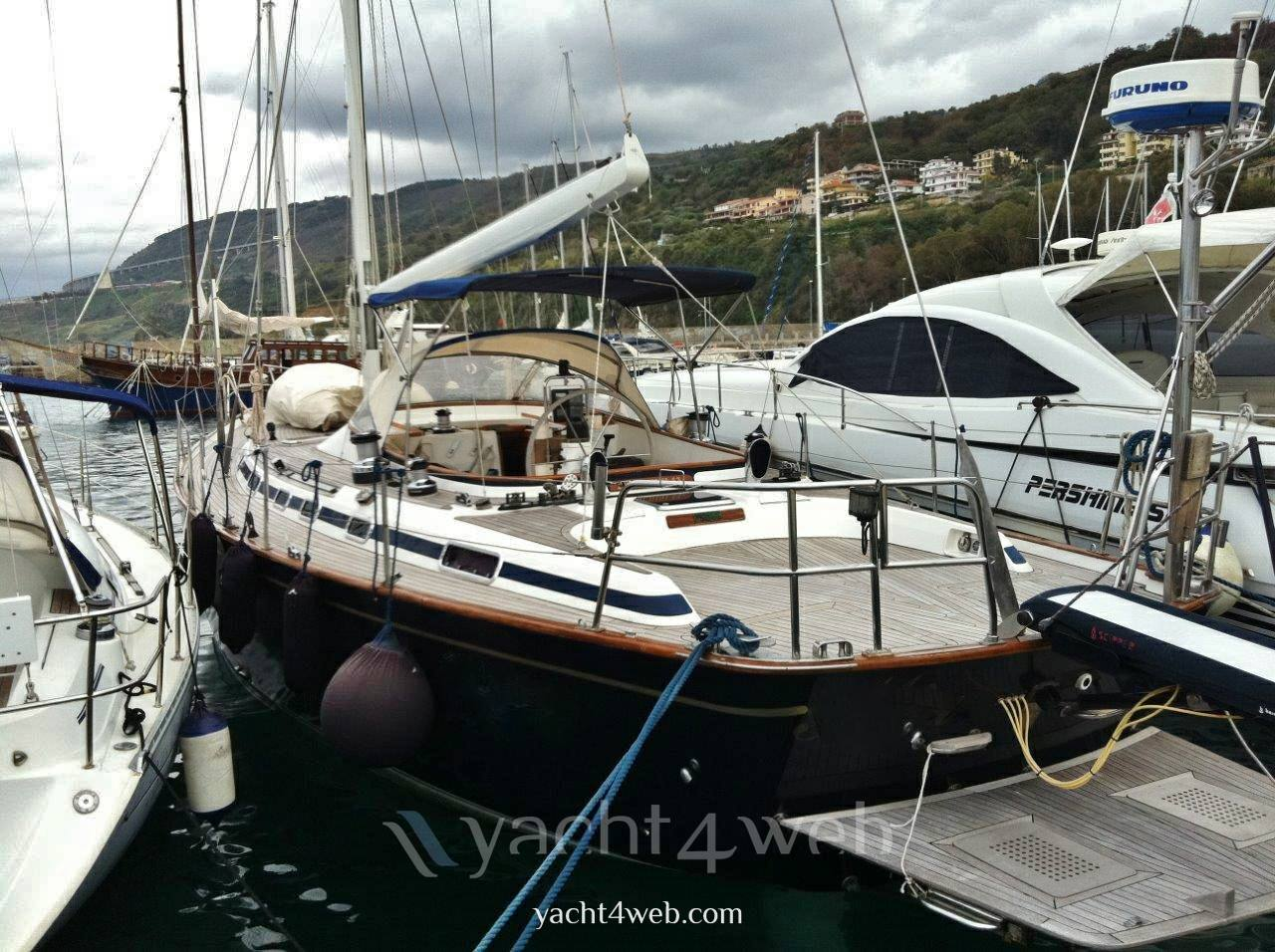 Franchini yachts 53 s