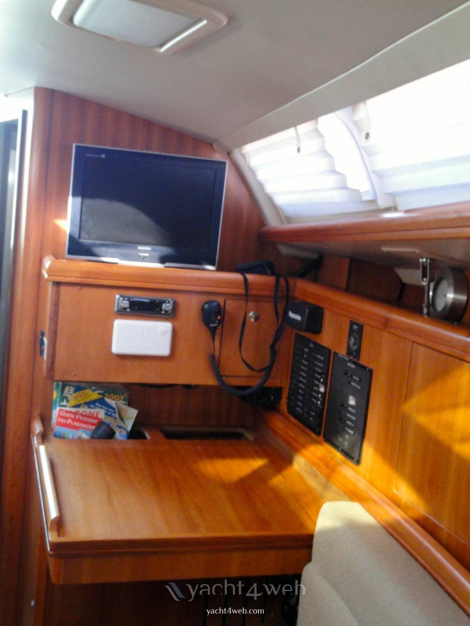 Hunter 36 Парусная лодка используется для продажи