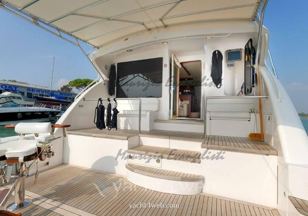 Bertram yacht Betram 700 convertible