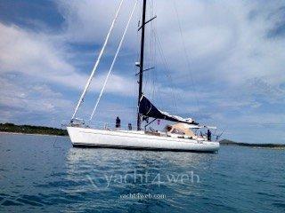 Class yacht 53