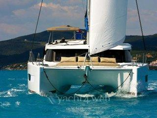 Fountaine Pajot Lucia 40 NUOVA