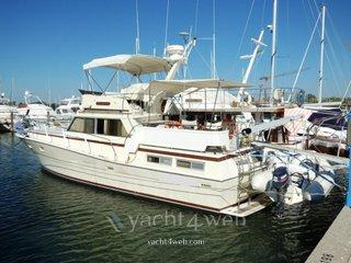 Viking yachts 43 double cabin