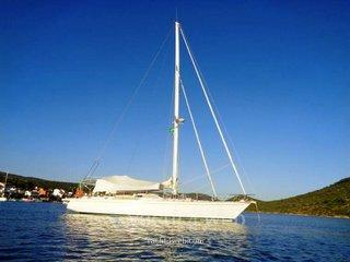 Ferretti-craft Altura 61 USATA