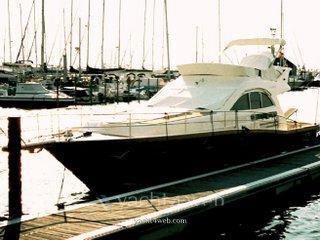 Portofino marine 47