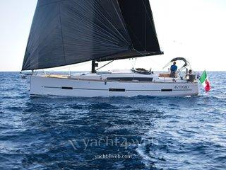 Dufour yachts 412 grand large limitededition