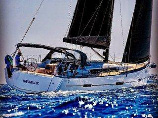 Dufour yachts 460 grand large limitededition