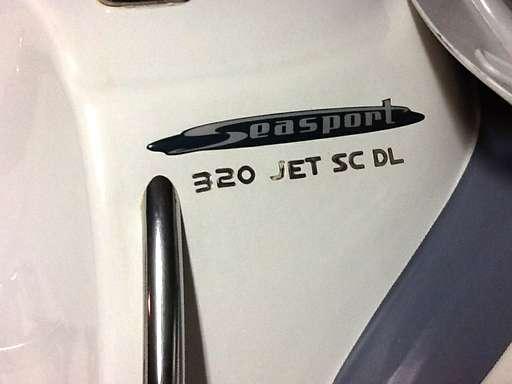 Avon Avon Seasport 320 jet sc dl