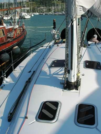 Starmarine Starmarine Felci yachts 45