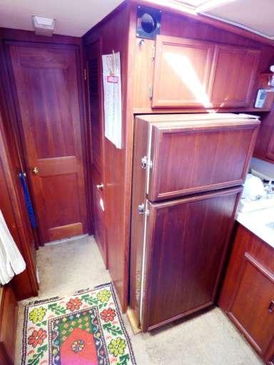 Viking Viking 43 double cabin