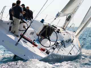 Starmarine Felci yachts 45