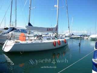 J-boats J44