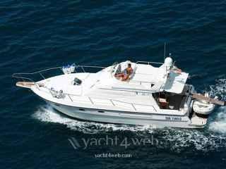 Azimut Yachts 37.9