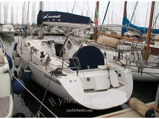 AD Boats Salona 42