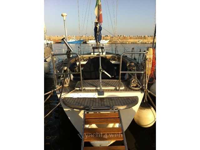 Nautical-fiberglas Orca 43
