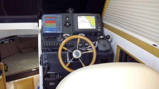 Astondoa Astondoa Faeton 940 moraga top