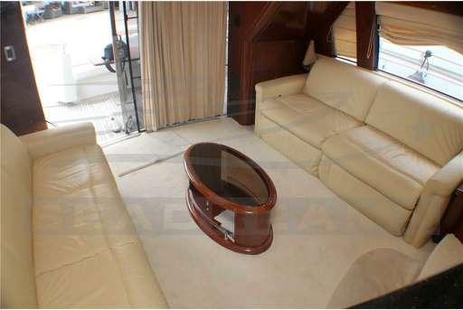 Carver Boat Carver Boat MARQUIS 60
