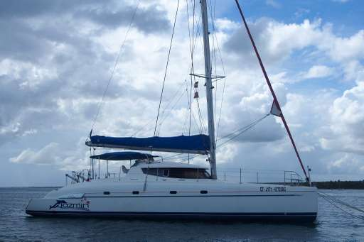 Fountaine pajot Fountaine pajot Bahia 46
