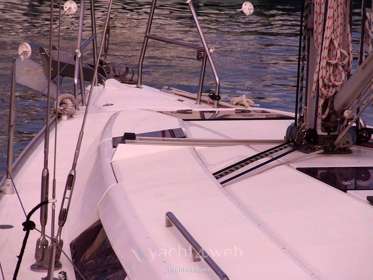 Hanse yachts 37.5