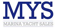 Logo Marina Yacht Sales