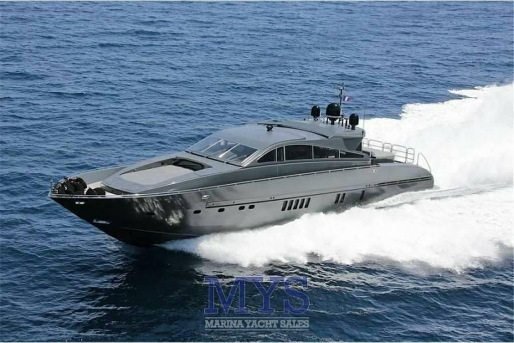Arno Leopard 27