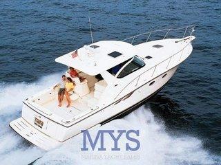 Tiara yachts 3800