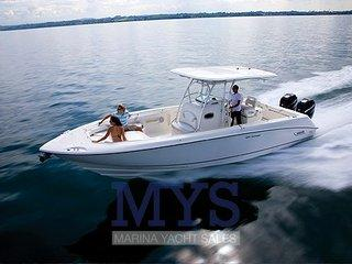 Boston whaler Outrage 320 50th anniversary