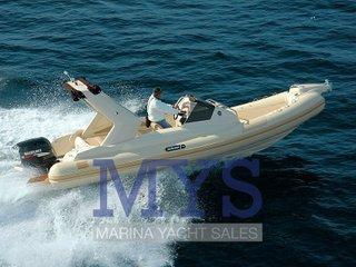 Solemar 23.1 offshore