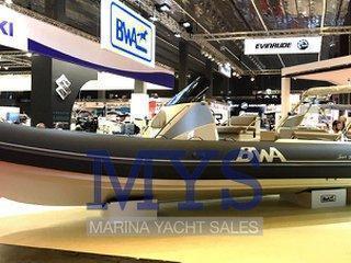 Bwa nautica 28 gto 1c - gto 2c sport special edition