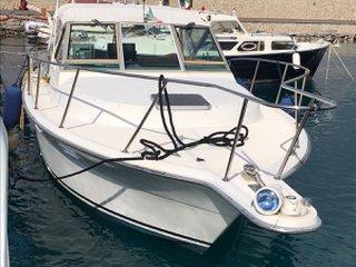 Tiara yachts 27 express