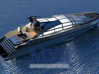 Fashion yachts 88 diamond
