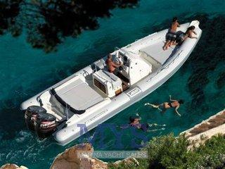 Jokerboat Clubman 30'